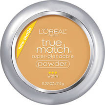 L'Oreal Paris True Match Powder Fresh Beige