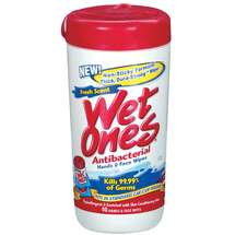 Wet Ones Baby Wipes