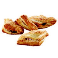 Bakery Cherry Turnover 4 Pack