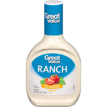 Great Value Classic Ranch Dressing