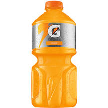 Gatorade Thirst Quencher Orange Sports Drink 64 Fl Oz