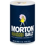 Morton Iodized Salt