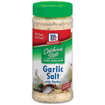 McCormick California Style Garlic Salt