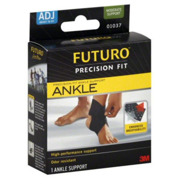 Futuro Adjustable Precision Ankle Support
