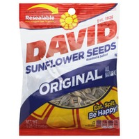 David Sunflower Seeds Original