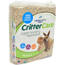 Critter Care Natural Pet Bedding