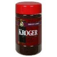 Kroger Instant Coffee