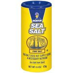 Morton Fine Sea Salt