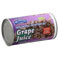 Hill Country Fare 100% Frozen Grape Juice