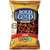 Rold Gold Pretzel Thins