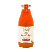 Whole Foods Market Organic Carrot Juice