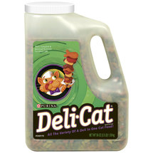 Deli-Cat Cat Food