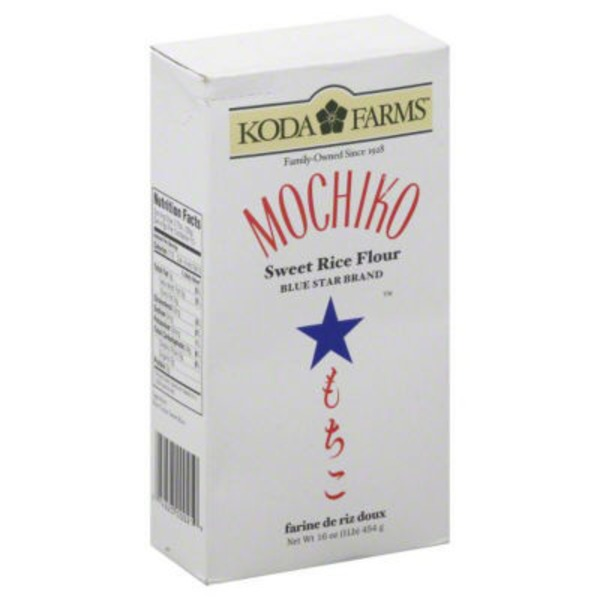 Koda Farms Mochiko Rice Flour