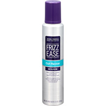 John Frieda Frizz-Ease Take Charge Style-Managing Mousse
