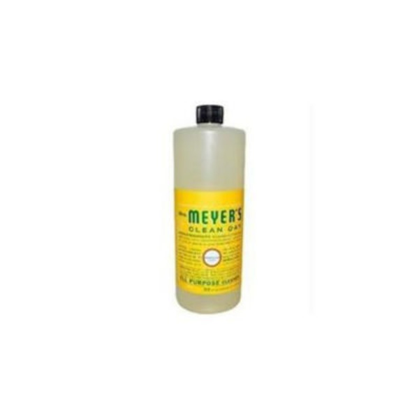 Mrs  Meyer's Clean Day Honeysuckle Scent Concentrate Multi-Surface Cleaner