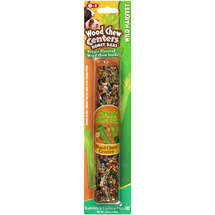 Wild Harvest: Crispy Celery Flavored Wood Chew Center Wood Chew Centers Honey Bars