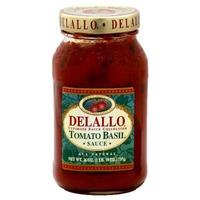 De Lallo Ultimate Sauce Collection Tomato Basil Sauce