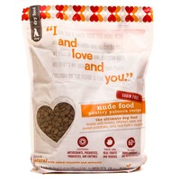 I & Love & You Nude Poultry Dog Kibble