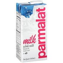 Parmalat Shelf Stable Whole Milk
