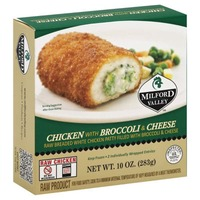 Milford Valley Chicken with Broccoli & Cheese, Box