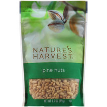 Nature's Harvest Pine Nuts