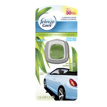 Febreze Car Vent Clips Meadows & Rain Air Freshener (2 mL)