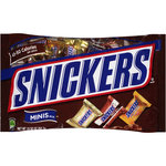Snickers Minis Mix Candy