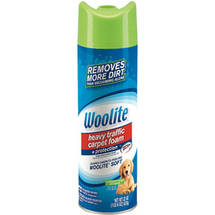 Woolite Heavy Traffic Carpet Cleaner