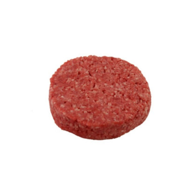 Central Market Extra Lean Patty