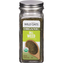 Wild Oats Marketplace Organic Dill Weed