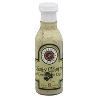Harriet's Original Zesty Cilantro Dressing & Dip