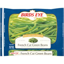 Birds Eye French Cut Frozen Green Beans