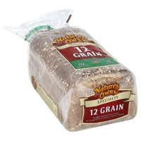 Nature's Own Specialty 12 Grain Bread