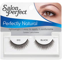 Salon Perfect Perfectly Natural False Lashes