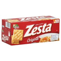 Keebler Zesta Original Saltine Crackers