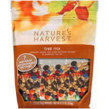 Nature's Harvest Trek Mix