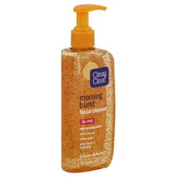 Clean & Clear® Morning Burst® Facial Cleanser Cleansers
