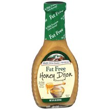 Maple Grove Farms Fat Free Honey Dijon Dressing