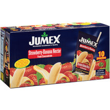 Jumex Strawberry Banana Nectar Juice