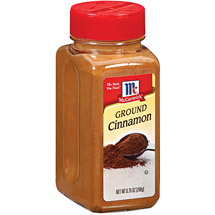 McCormick Superline Deal Ground Cinnamon