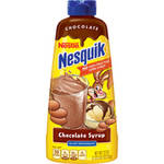 Nestle Nesquik Chocolate Syrup
