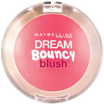 Maybelline Dream Bouncy Blush Hot Tamle