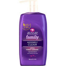 Aussie Aussomely Clean Family Conditioner