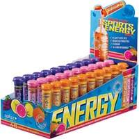 Zipfizz Combo Pack (B12+Energy)