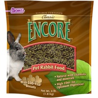 Browns Pet Rabbit Food
