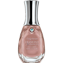 Sally Hansen Diamond Strength No Chip Nail Color Nude Shimmer Nude Shimmer