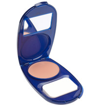 CoverGirl Smoothers AquaSmooth Foundation Compact Warm Beige 745