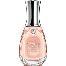 Sally Hansen Diamond Strength No Chip Nail Color Brilliant Blush
