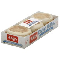 Bays Sourdough English Muffins