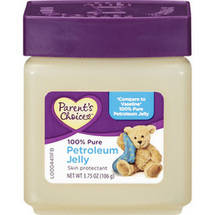 Parent's Choice 100% Pure Petroleum Jelly